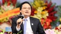 Bộ trưởng Nhạ biết sinh viên Việt Nam yếu về thực hành, gặp khó khi đi thực tập