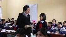 Chúng ta cùng thay đổi, Bộ trưởng Phùng Xuân Nhạ vừa nói với thầy cô