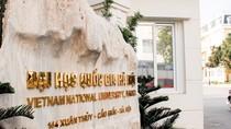 Năm 2019, Đại học Quốc gia Hà Nội dự kiến tuyển 9.000 chỉ tiêu