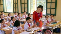 Mỗi ngày, học trò tiểu học lên lớp không quá 7 tiết