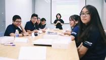 Tuyển sinh chương trình bằng trung học Mỹ tại Việt Nam