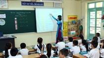 Thi giáo viên giỏi chỉ để nâng lương, thăng hạng thì nên sớm dẹp đi