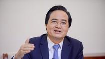 Xuân Kỷ Hợi, trò chuyện với Bộ trưởng Phùng Xuân Nhạ
