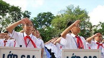 Tuyển sinh lớp 6 chương trình song bằng tại Hà Nội có gì mới?