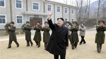 """Triều Tiên: Hội nghị hạt nhân là """"hành động khiêu khích quá đáng"""""""