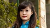 Những nữ sinh diện áo dài đẹp hơn cả Hoa hậu Mai Phương Thúy (P29)