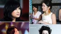 """4 diva nhạc Việt năm 2011: Kẻ """"thành"""" người """"bại"""""""