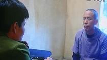 Clip: Ông Đoàn Văn Vươn trần tình trong trại tạm giam