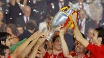 EURO 2012: Sơ đồ 4-2-3-1 lên ngôi