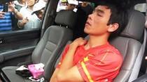 Liên tiếp những cú sốc khuấy đảo làng bóng đá Việt