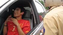 Hậu nghi án 'phê thuốc': Huy Hoàng bị tước băng đội trưởng?