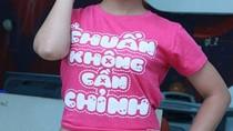 """Thiếu nữ Việt và những slogan """"bất hủ"""""""