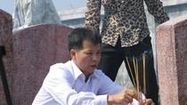 Chủ tọa phiên tòa xử sơ thẩm ông Chấn đang điều trị tai biến não?