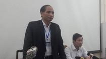 Chính thức điều tra cát tặc nhắn tin đe dọa Chủ tịch tỉnh Bắc Ninh