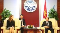 Bộ trưởng Trương Minh Tuấn có 2 tài khoản facebook
