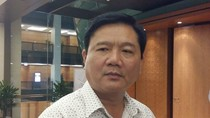 Đồng chí Đinh La Thăng nên dám làm dám chịu...