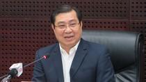 """Ông Huỳnh Đức Thơ đề nghị Trung ương tăng cường chỉ đạo bắt Vũ """"nhôm"""""""