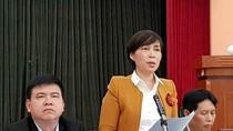 Hà Nội chi hơn 287,6 tỉ đồng quà Tết cho các đối tượng chính sách