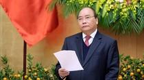 """Thủ tướng Nguyễn Xuân Phúc: """"Phát triển kinh tế là cuộc đua đường trường"""""""