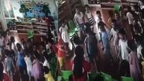 Phòng Giáo dục Ninh Bình phủ nhận cô giáo xui trẻ mầm non đánh hội đồng bạn