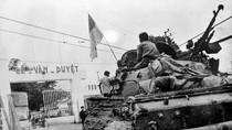 Diễn biến trận đánh chiếm Biệt khu thủ đô và Tổng nha cảnh sát VNCH