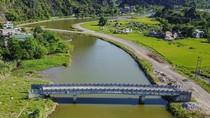Vì sao Xuân Trường được Ninh Bình ưu ái rót vốn làm dự án sông Sào Khê?