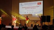 Vietjet giới thiệu, quảng bá du lịch Việt Nam tại Hàn Quốc