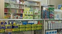 Cục Quản lý Dược chỉ rõ nhiều hạn chế trong kinh doanh thuốc tại Ninh Thuận