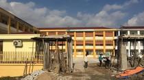400 học sinh mầm non có được an toàn tại trường nghi bị rút ruột?
