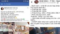 Facebook vi phạm nghiêm trọng pháp luật Việt Nam trong thời gian dài