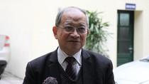 """Ông Lê Đăng Doanh: """"Nạn phong bì làm khổ doanh nghiệp"""""""