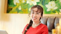 Vietjet tăng trưởng mạnh, ấn tượng CEO Nguyễn Thị Phương Thảo