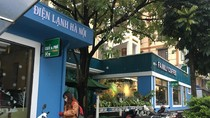 Trường Cao đẳng điện tử - điện lạnh Hà Nội cho thuê khuôn viên làm quán ăn, cafe