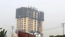 """Tòa nhà 18 tầng """"đắp chiếu"""" không phép của FLC rao bán rầm rộ"""