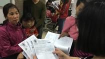 Bộ Y tế dừng lấy mẫu xét nghiệm sán lợn ở Bắc Ninh