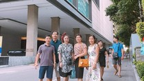Giám đốc công ty Hương Thành từng đi Thái Lan với Phòng giáo dục Thuận Thành