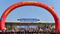 Vận hành cao tốc hiện đại nhất Việt Nam