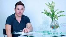 Lê Bảo Lộc là ông trùm đường dây người mẫu, diễn viên bán dâm vừa bị bắt
