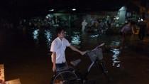 Đại biểu muốn đổi tên trung tâm chống ngập thành thích ...ngập nước