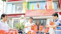 """Hơn 5,2 triệu cử tri ở TP.Hồ Chí Minh bắt đầu """"ngày hội non sông"""""""