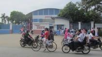 Giáo viên trường Nguyễn Hữu Tiến không được thưởng tết lao động vì hết tiền quỹ