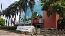 Một cơ sở của Trường quốc tế Việt Úc bỗng có thêm tên biển hiệu mới