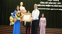Thành phố Hồ Chí Minh cam kết đầu tư tài chính, cơ chế để phát triển giáo dục