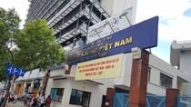 Học viện Hàng không Việt Nam ngưng đào tạo Thạc sĩ Quản trị Kinh doanh