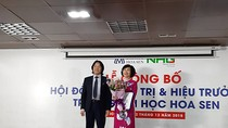 Giáo sư Mai Hồng Qùy cần xây dựng lại đội ngũ, phát triển Đại học Hoa Sen