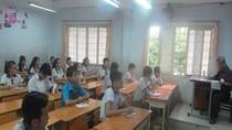 Tuyển bổ sung 38 học sinh lớp 10 tích hợp ở Sài Gòn
