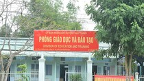 Phát hiện ra sai phạm tại Phòng Giáo dục và Đào tạo huyện Châu Thành