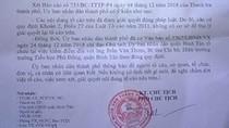 Thành phố Hồ Chí Minh chỉ đạo kiểm điểm lại Hiệu trưởng chi sai gần 1 tỷ đồng