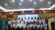 177 học sinh thành phố Hồ Chí Minh tham gia đội tuyển thi học sinh giỏi quốc gia