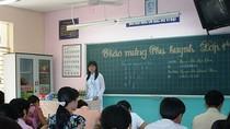 Giáo viên đề nghị cách chức ngay Hiệu trưởng nếu để xảy ra lạm thu